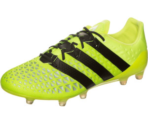 100% authentic 42ed7 69b0d Buy Adidas Ace 16.1 FG Men from £44.54 – Best Deals on ...