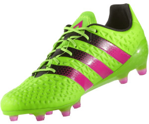 100% authentic 3d0f9 94ffe Buy Adidas Ace 16.1 FG Men from £44.54 – Best Deals on ...