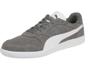 puma icra trainer sd black sneakers