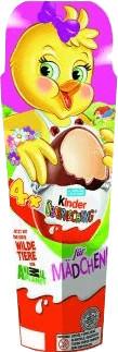 Ferrero Kinder Überraschung Ostern für Mädchen ...