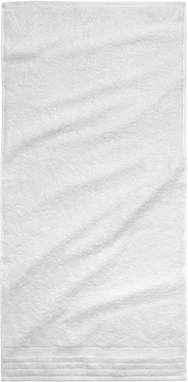 Tom Tailor Basic 100111 Duschtuch weiß (70x140cm)