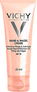 Vichy Ideal Body Hand & Nagelcreme (40ml)