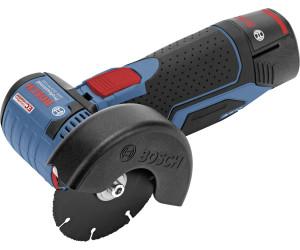Hervorragend Bosch GWS 10,8-76 V-EC Professional ab 91,00 € | Preisvergleich  DW23