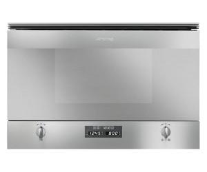 Smeg mp422x a 419 00 miglior prezzo su idealo - Forno microonde whirlpool incasso ...