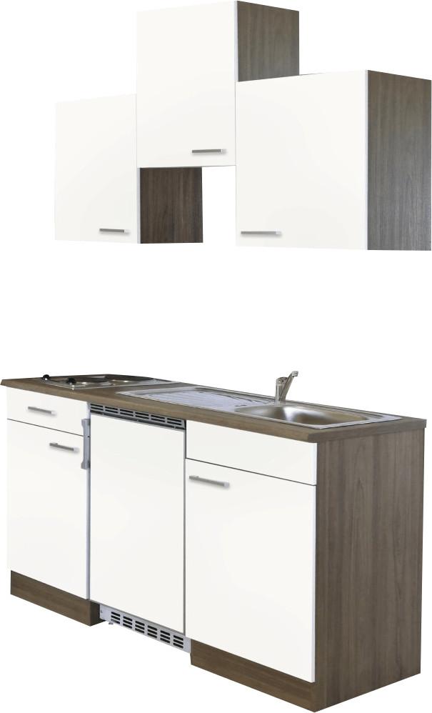 Rabatt-Preisvergleich.de - respekta Küche Küchenzeile ...