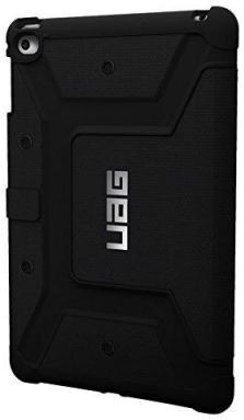 Urban Armor Gear Folio Case iPad mini 4 schwarz (UAG-IPDM4-BLK-VP)
