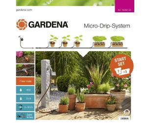 Bewässerungssystem Blumentopf & Pflanzkübel Preisvergleich | Günstig ...