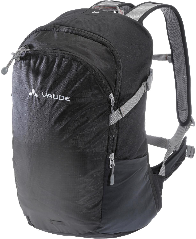 VAUDE Wizard 18+4 black