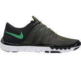 de7eebefa863 Nike Free Trainer 5.0 Men black militia green white spring leaf