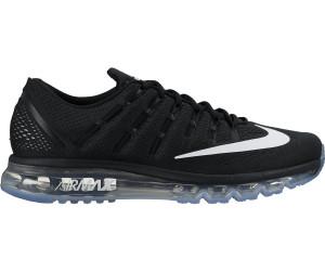 Nike Air Max 2016 blackdark greywhite ab 166,95