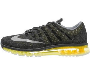 Buy Nike Air Max 2016 anthracite cool grey reflect silver from ... 848533edc