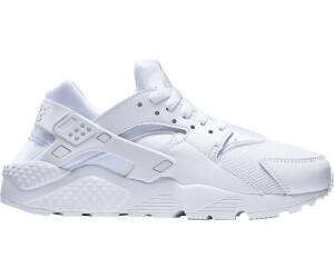 pretty nice e153b ca896 Nike Huarache GS (654275) white pure platinum white