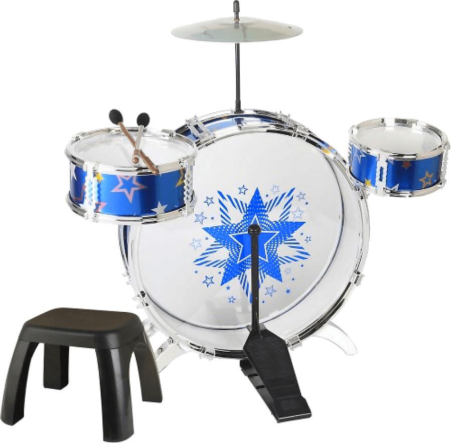 Bontempi Boogie Bee Schlagzeug (4500)