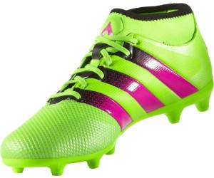 adidas ACE 164 TF Chaussures de Football pour Homme Noir Taille 39 1