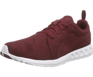 chaussures running mode carson runner camo blk puma