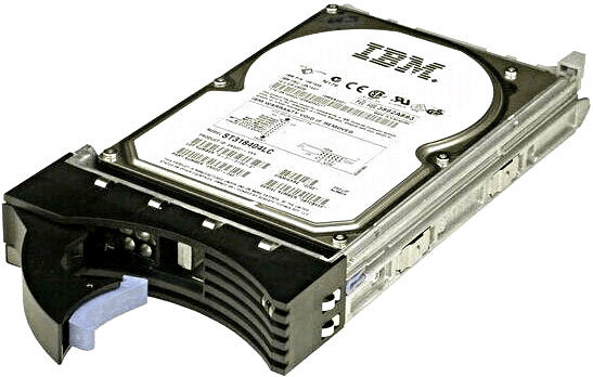 IBM SAS 600GB (49Y1870)