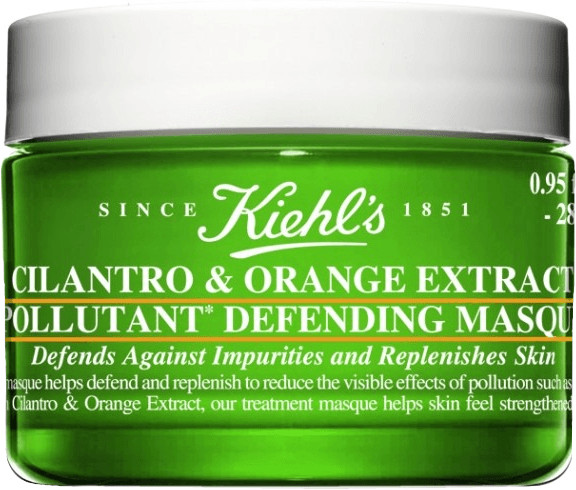 Kiehl's Polltant Defending Masque (75ml)