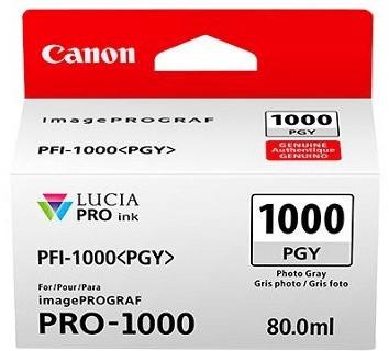 Canon PFI-1000PGY (0553C001)