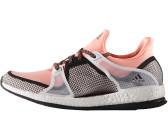 sale retailer c9fd0 19d8c Adidas Pure Boost X Training Women core blacksun glowwhite
