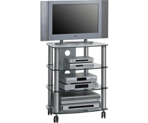 maja 1611 tv und hifi rack ab 132 00 preisvergleich bei. Black Bedroom Furniture Sets. Home Design Ideas