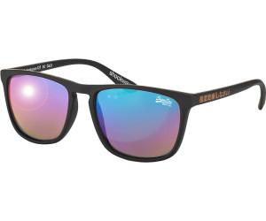 Superdry SDS Shockwave 172 Sonnenbrille in havanna/neon pink 55/17 mFrHv