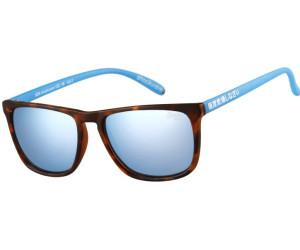 Superdry Rockstar Kunststoff Sonnenbrille SDS 122 Neu Unisex