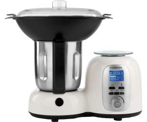 waage küchenmaschine thermo mit