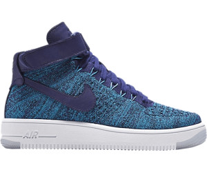 Nike Air Force 1 Ultra Flyknit Mid Wmns ab 155,99