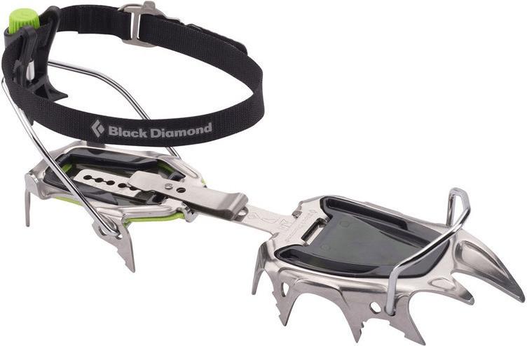 Black Diamond Snaggletooth Pro