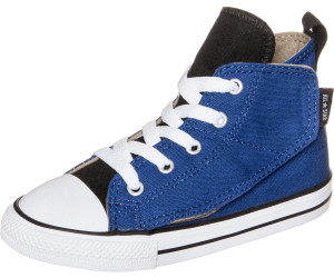 Converse All Star Simple Step Hi - roadtrip blue/black/sandy