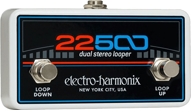 Image of Electro Harmonix 22500 Foot Controller