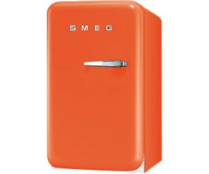 Smeg Kühlschrank Db : Smeg fab ab u ac preisvergleich bei idealo