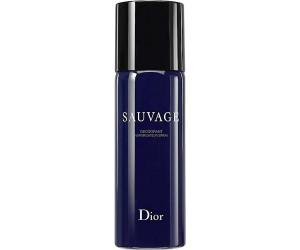 Dior Sauvage Deodorant Spray 150ml Au Meilleur Prix Sur Idealofr
