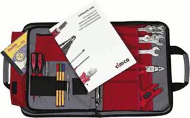 Cimco Dokumenten- und Werkzeugtasche (175130)