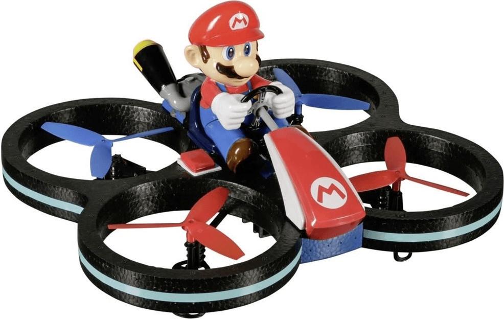 Image of Carrera RC Nintendo Mario-Copter