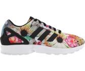 Adidas Flux Mit Blumen