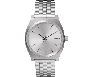 Nixon The Time Teller All Silver (A045-1920)