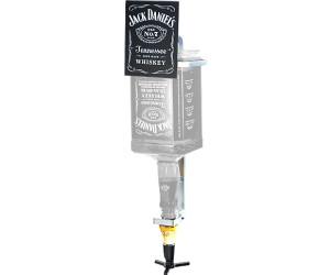 Jack Daniel's Wandhalterung mit Dosierer