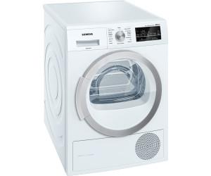 Siemens WT47W468IT a € 550,00   Miglior prezzo su idealo