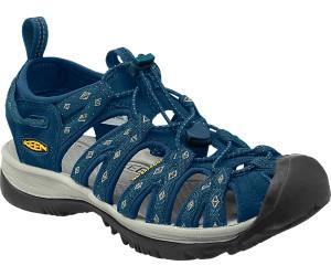 Keen Whisper Blau, Damen Sandale, Größe EU 37.5 - Farbe Poseideon-Blue Danube %SALE 30% Damen Sandale, Poseideon - Blue Danube, Größe 37.5 - Blau