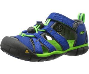 sports shoes 4a07a 349ef Keen Seacamp II CNX Kids true blue/jasmine green ab € 26,98 ...