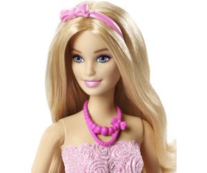 geburtstagsparty barbie