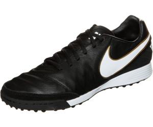 Nike Herren Tiempo Mystic V FG Fußballschuhe, Grün (Volt/Black/Volt), 42 EU