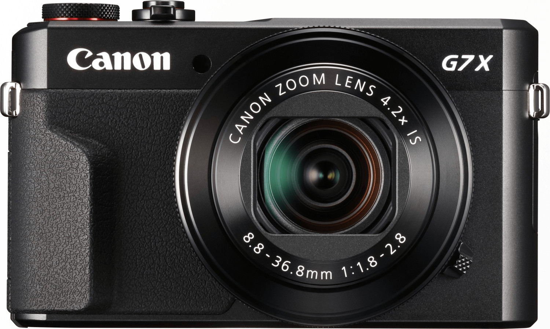 Canon PowerShot G7 X Mark II Kamera