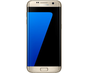 Samsung Galaxy S7 Edge Ab 28900 Preisvergleich Bei Idealode