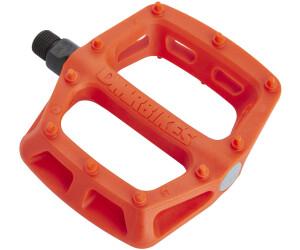 New DMR V6 Pedals 9//16 Plastic Platform Pink