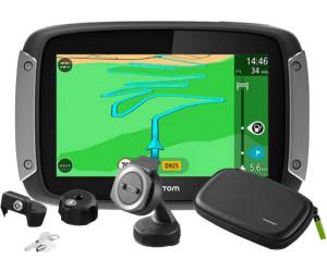 TomTom Rider 410 Premium Pack