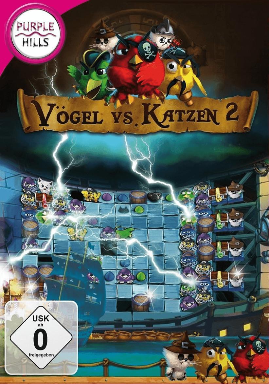 Vögel vs. Katzen 2 (PC)