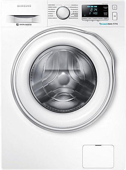 Samsung WW80J6400EW