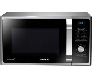 Mikrowelle Samsung MC28H5015CS B-Ware
